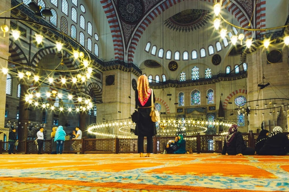 Things to do in Istanbul (Tips from the locals!)