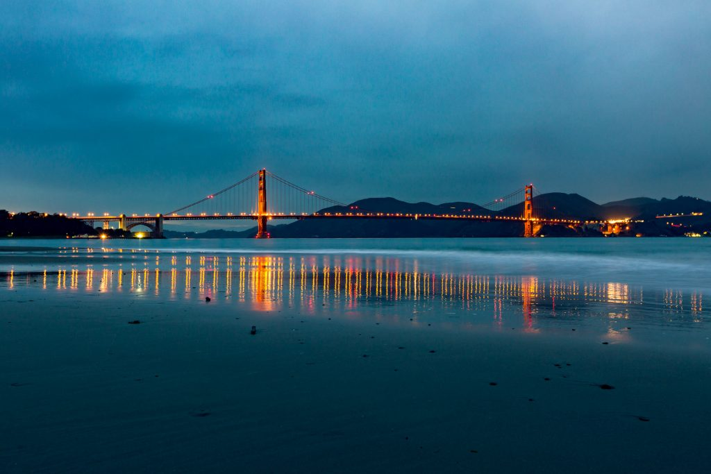 Behind the Scenes – Photography tips from San Francisco