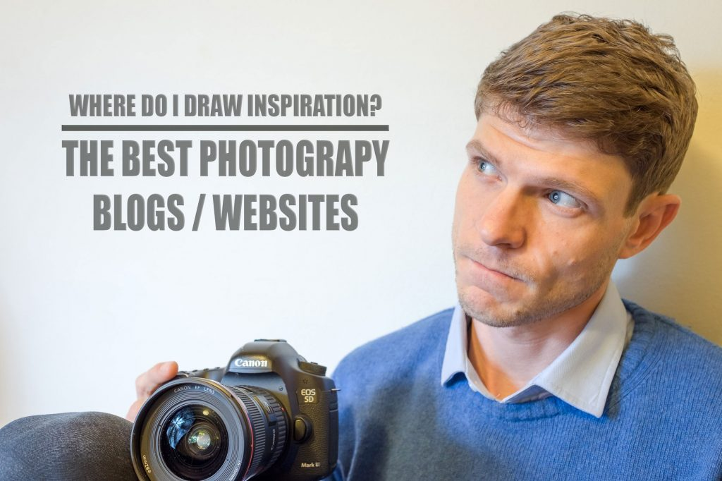 Photography Blog Ideas (from The Best in the Business)