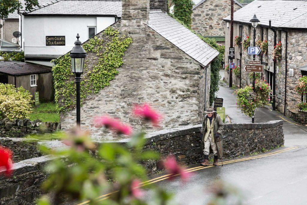 beddgelert Snowdonia