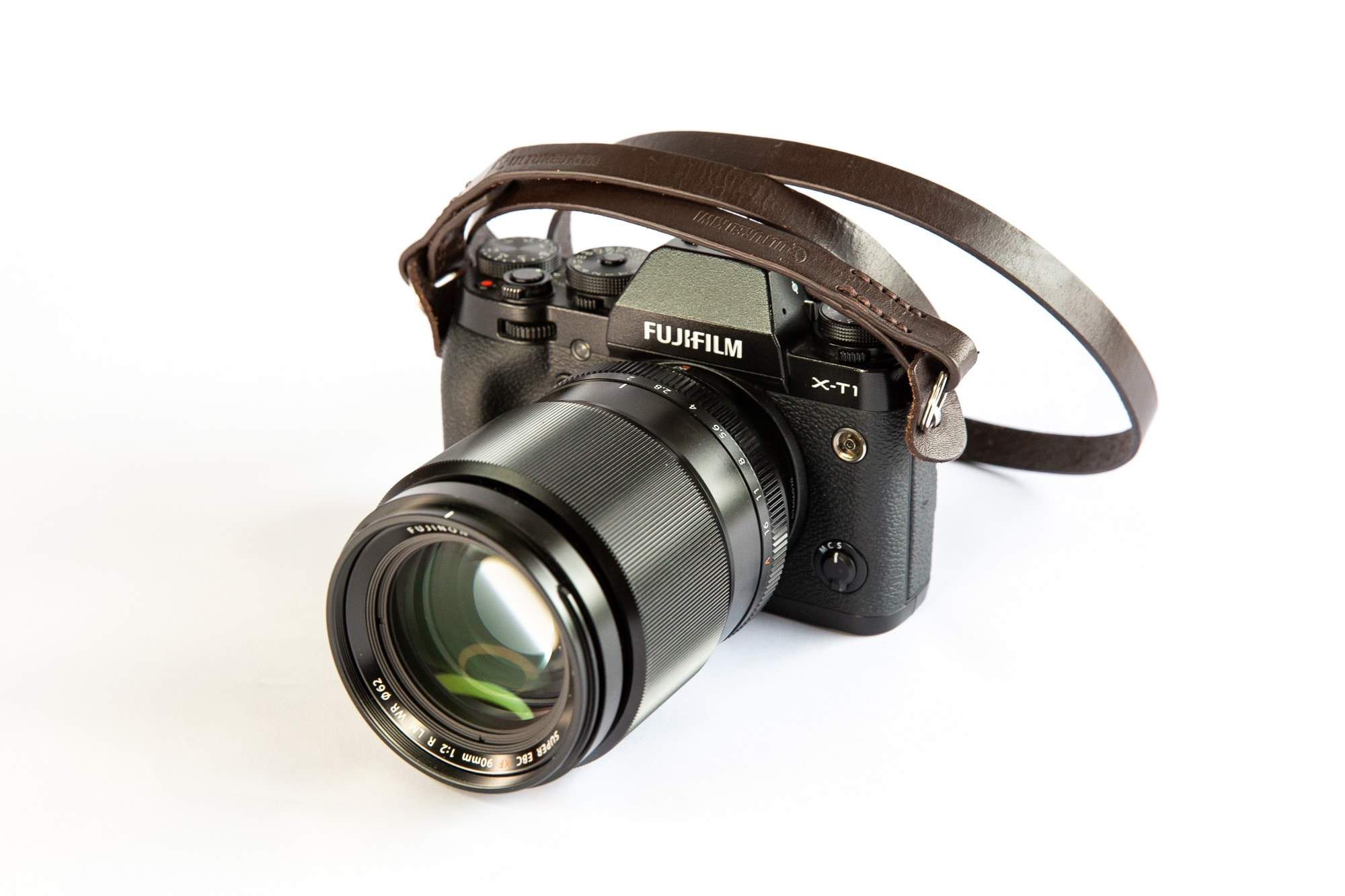 Fuji Camera Strap