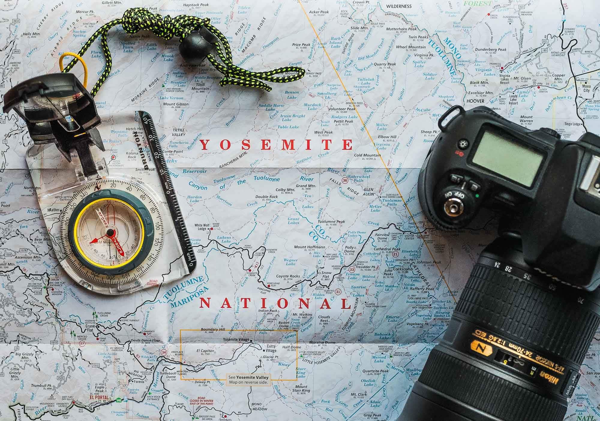 best overall travel lens