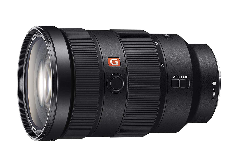 best sony travel lenses