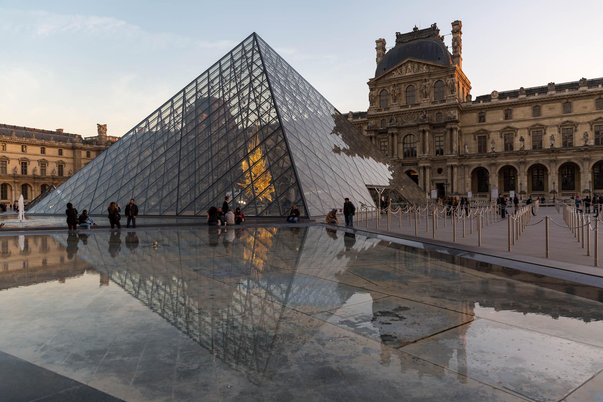 ultimate paris itinerary