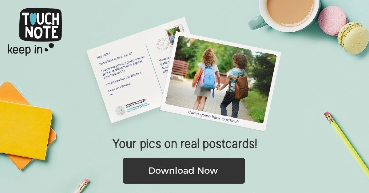 postcard app reviews
