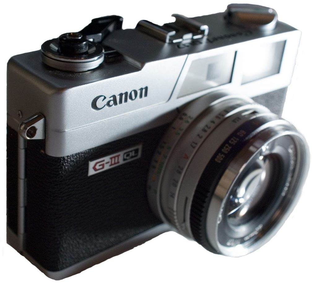 The Best 35mm film Camera (and How to Buy Them!)