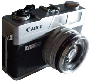 Canon Canonet G-III review