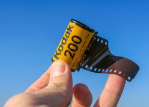 kodak gold 200 review