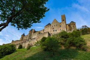 best castles in france