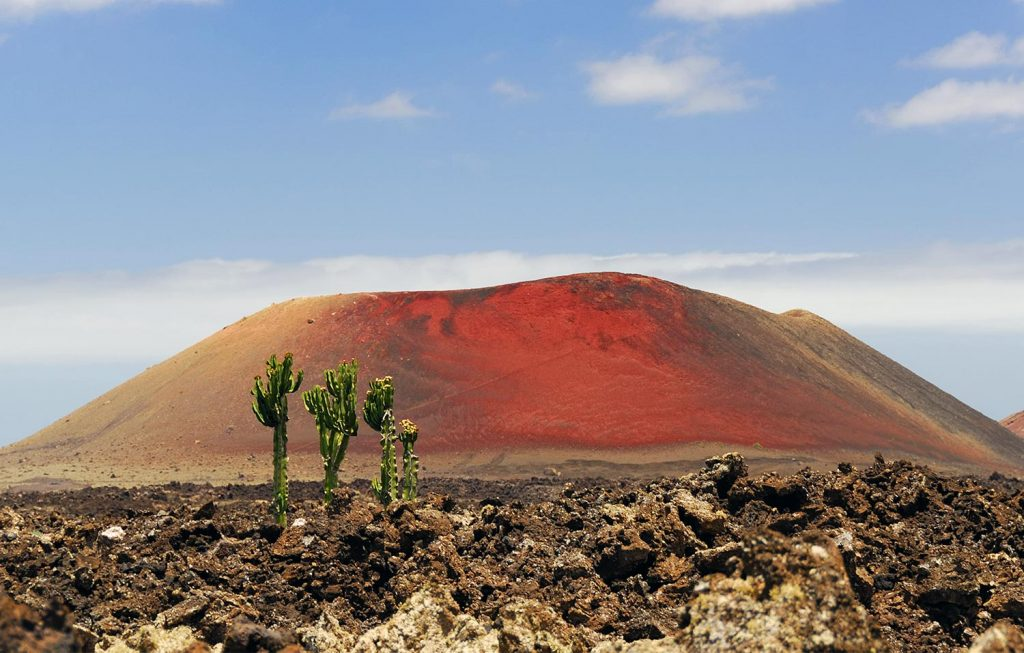 Top 18 Things To Do In Lanzarote