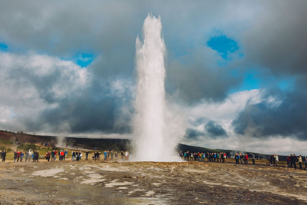 iceland attractions