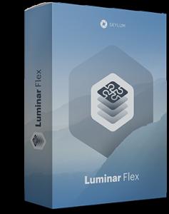luminar flex box