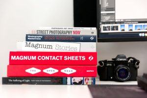 photography books free