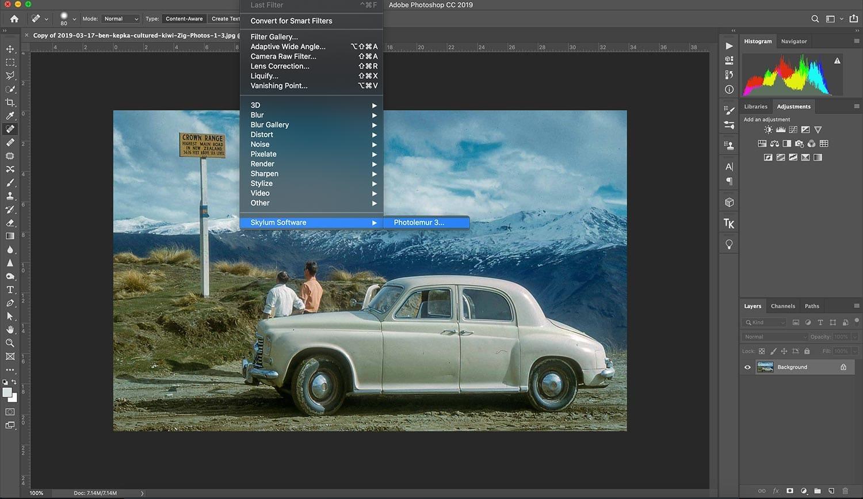 photolemur plugin photoshop