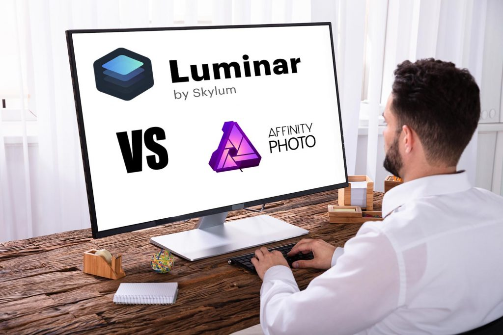Luminar vs Affinity Photo