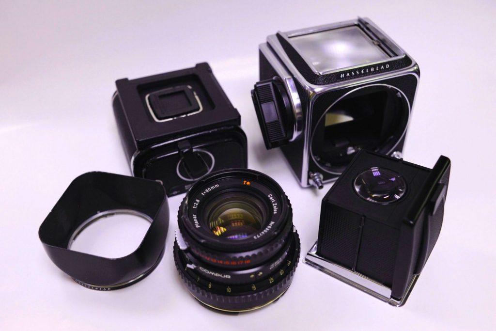 Hasselblad 500C M Image