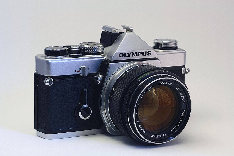 Olympus OM-1 review