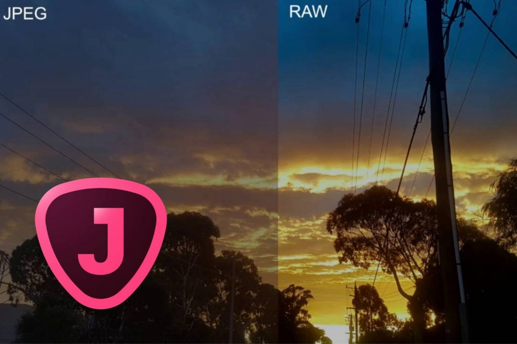 topaz jpeg to raw ai review