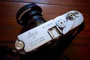 leica m3 review