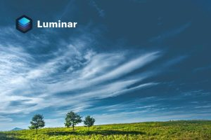 Luminar Sky Replacement Tutorial